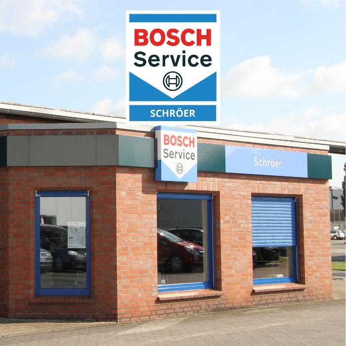 Bild zu Car Service Schröer GmbH in Ascheberg in Westfalen