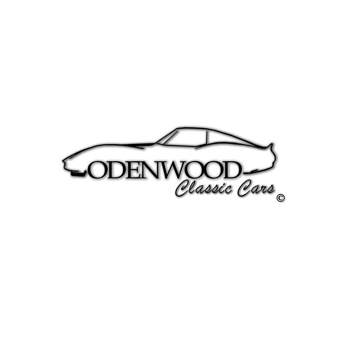 Bild zu Odenwood Classic Cars in Heidelberg