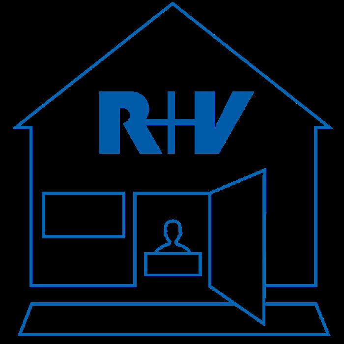 R+V Versicherung Freiburg - Generalvertretung BLHV Versicherungs-Service GmbH