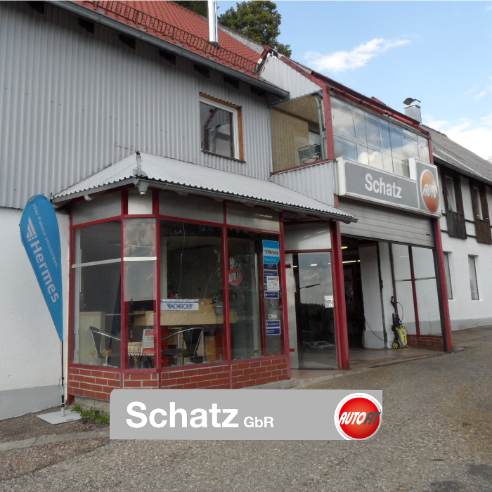 Bild zu Schatz Gbr in Memmingen