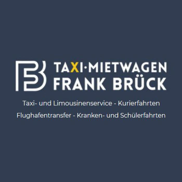 Bild zu Taxi-Mietwagen Frank Brück in Bergisch Gladbach