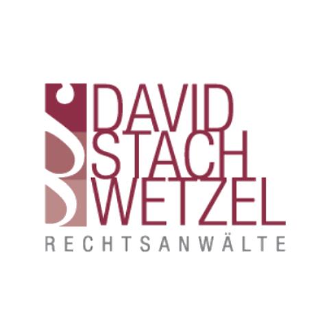 David   Stach   Wetzel Rechtsanwälte