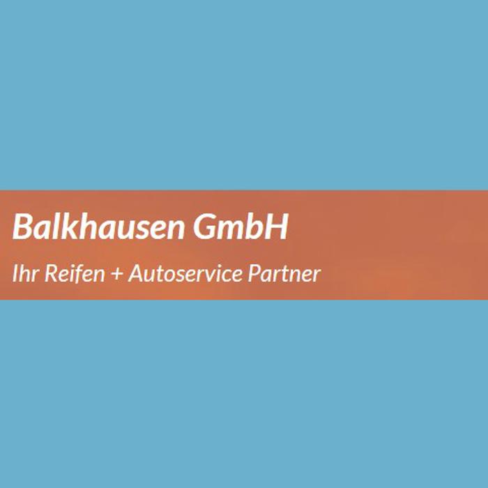 Bild zu Balkhausen GmbH in Lohmar