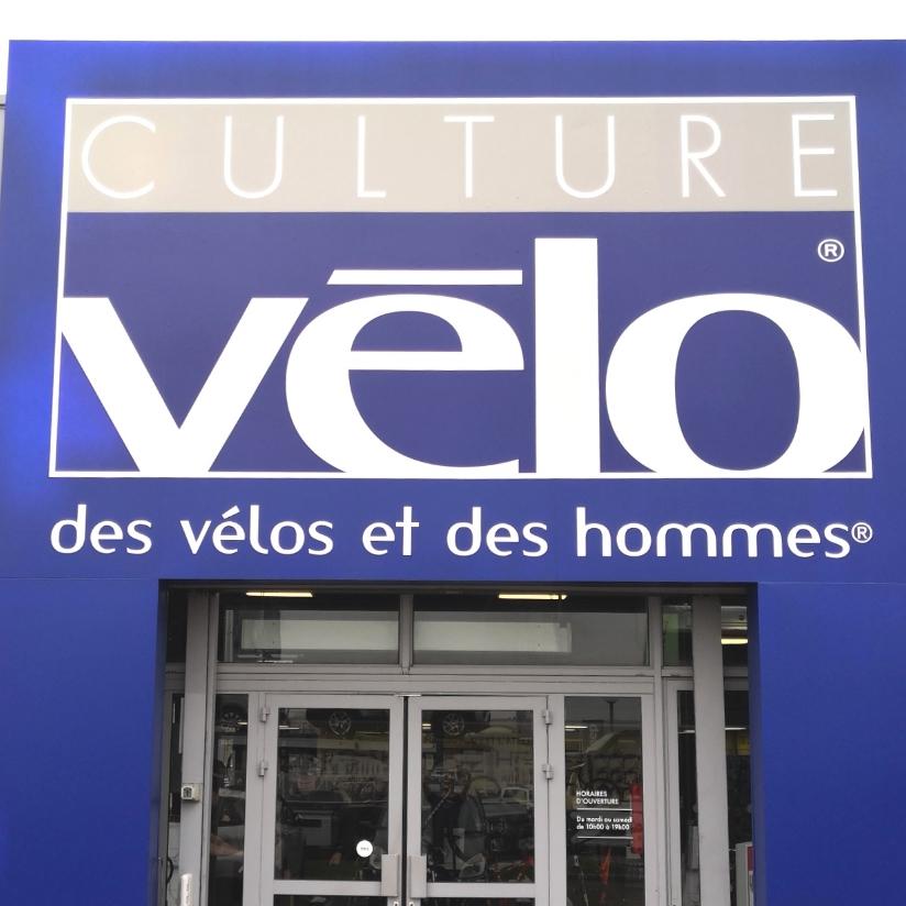 Culture Vélo Buchelay store