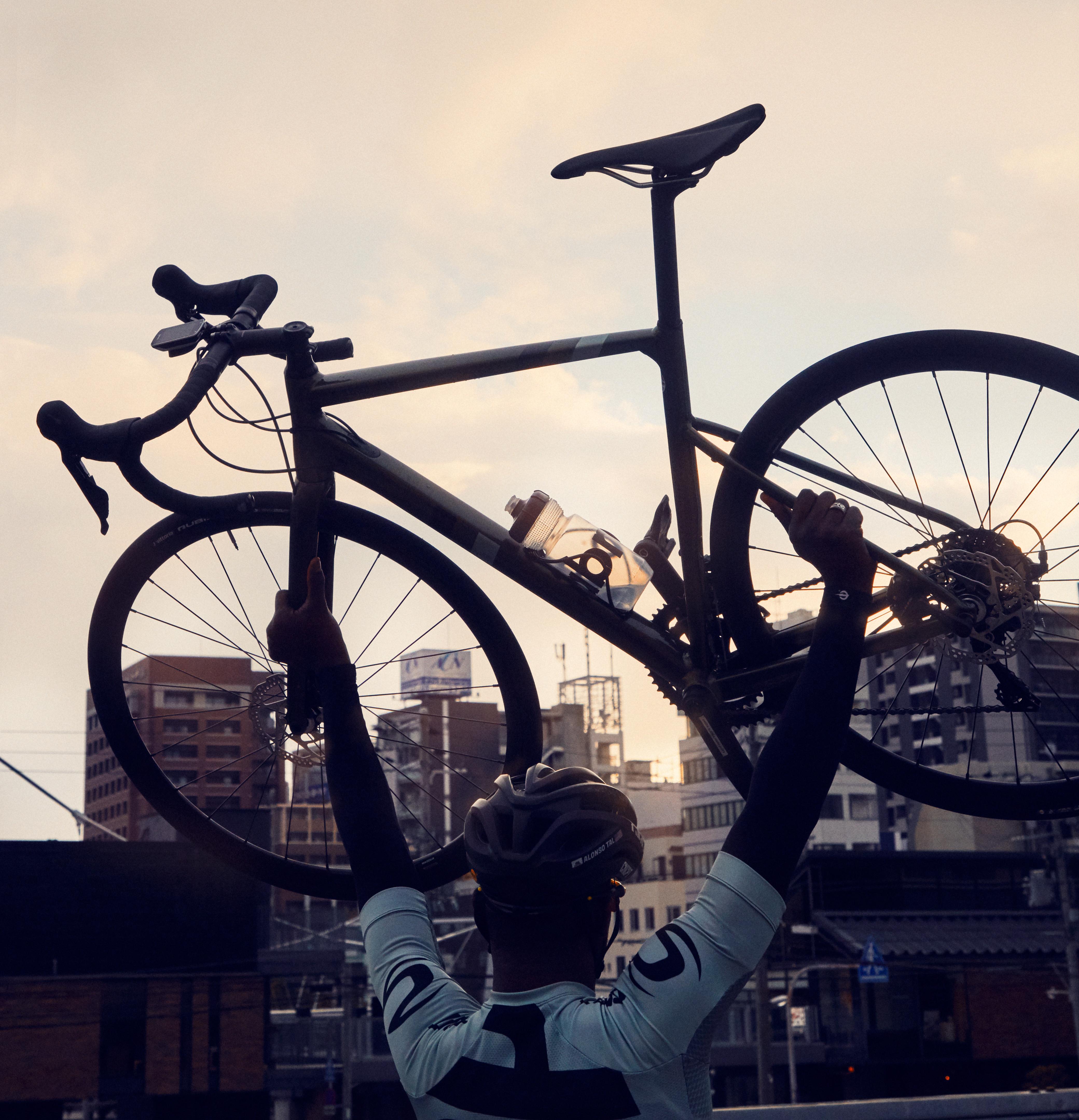 DC Team Bike