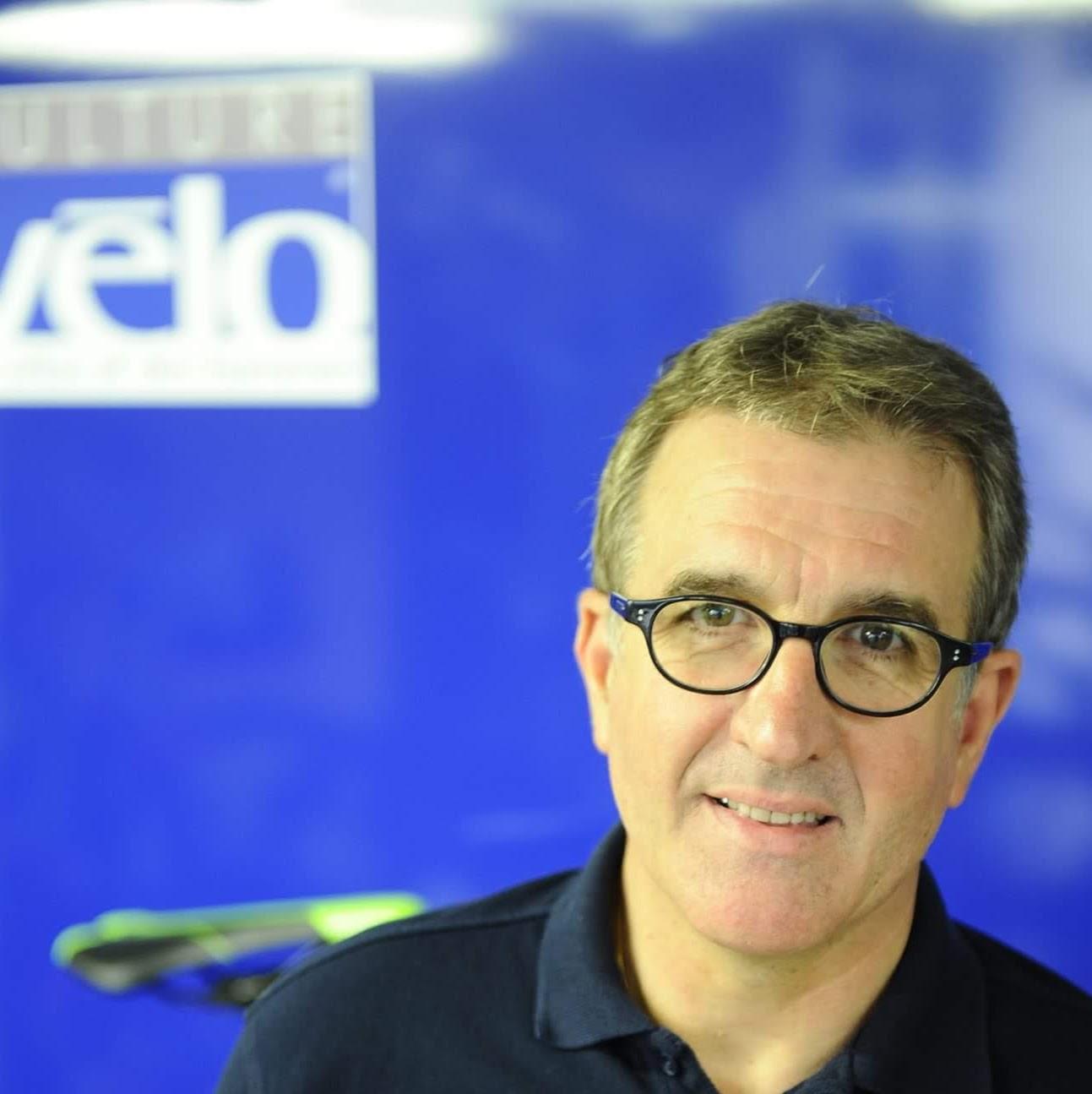 Cycles patrick Beraud Culture Vélo Fréjus store