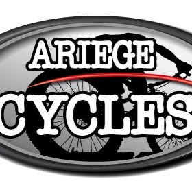 Ariege Cycles store