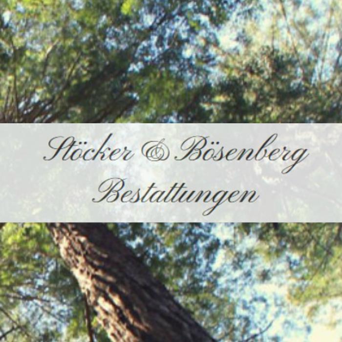 Bild zu Stöcker & Bösenberg Bestattungen in Burscheid im Rheinland