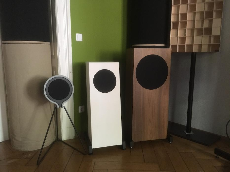 abclocal - discover about Zeitgeist HiFi in Leipzig