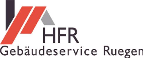 HFR Gebäudeservice Ruegen-Reinigung