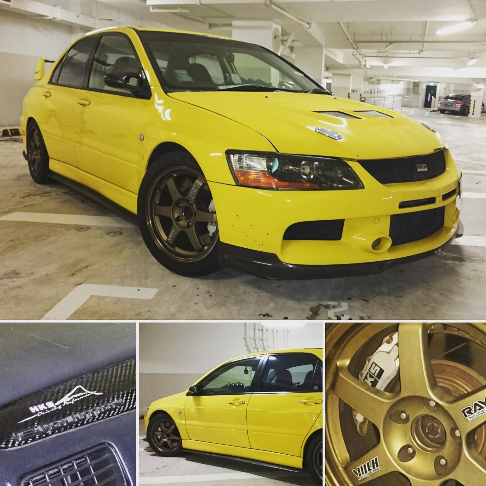 SG Cash N Cars