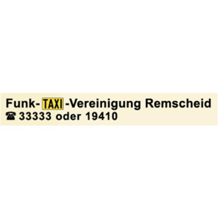 Bild zu Funk-Taxi-Vereinigung Remscheid in Remscheid