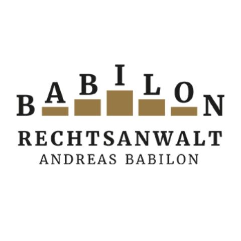 Rechtsanwalt Andreas Babilon