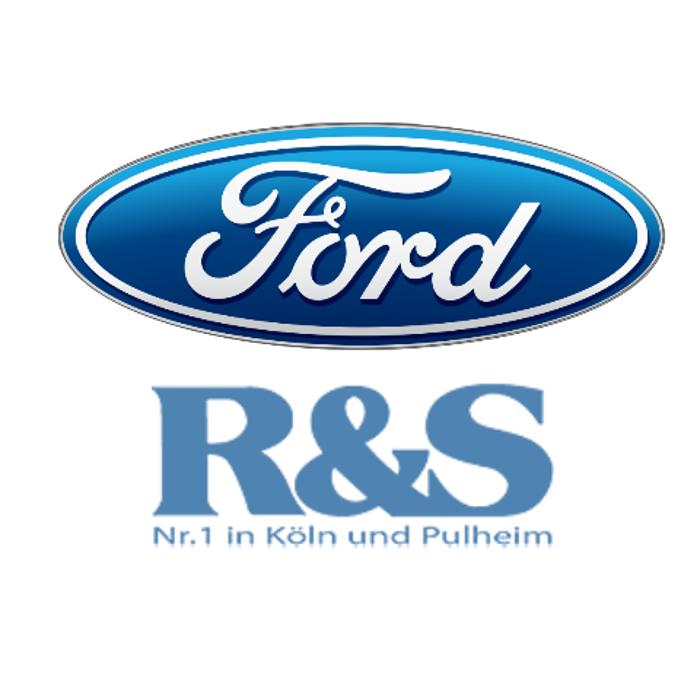 Bild zu R & S Mobile GmbH & Co. KG - Ford Store Köln in Köln