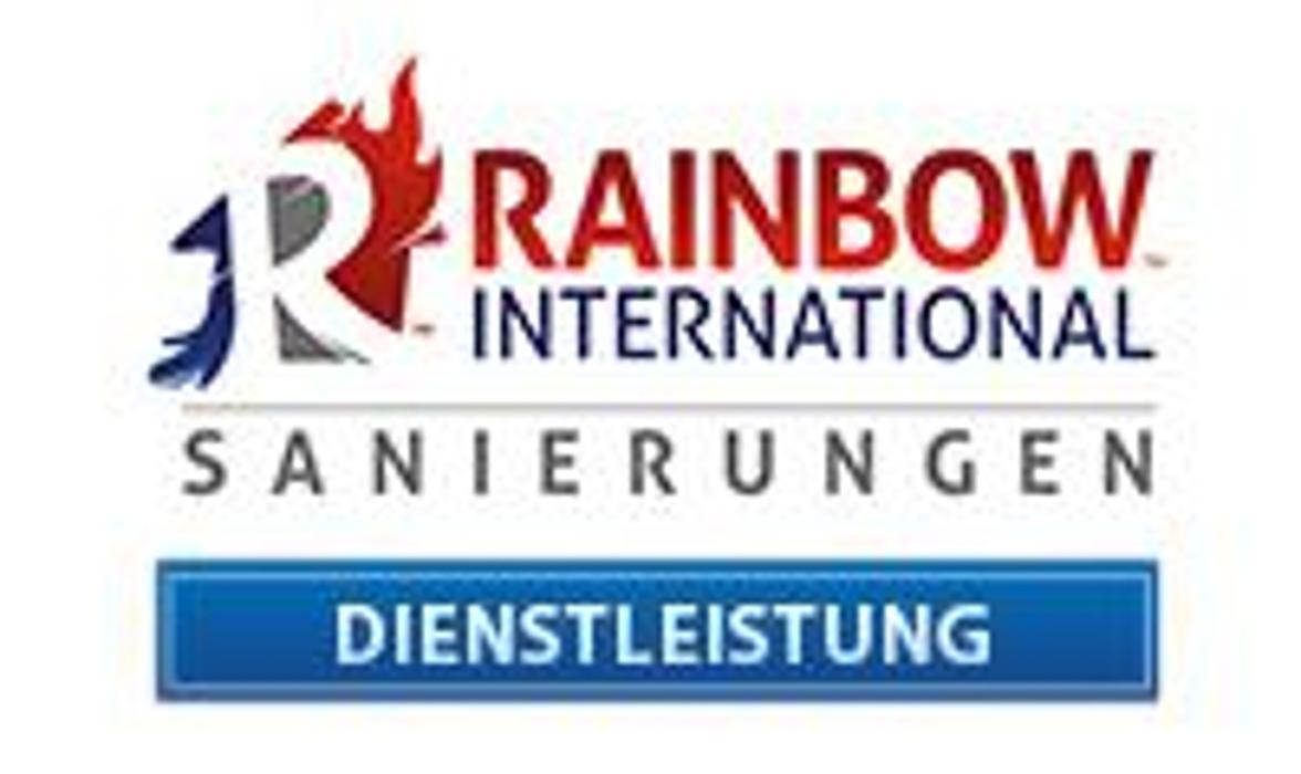 Bild zu Rainbow International Joachim Steinmeyer in Ederheim