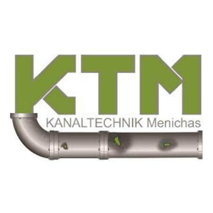 Bild zu Kanaltechnik Menichas in Lohmar