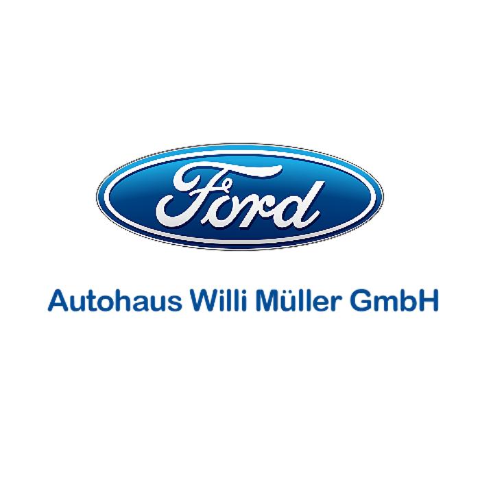 Bild zu Willi Müller GmbH in Bergisch Gladbach