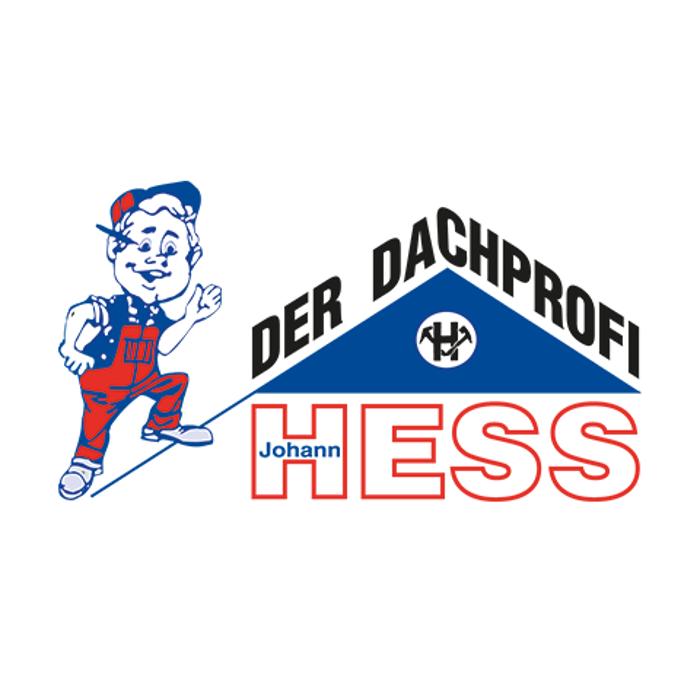 Bild zu Dachdeckermeister Bauklempnerei-Fachbetrieb Johann Hess in Wipperfürth