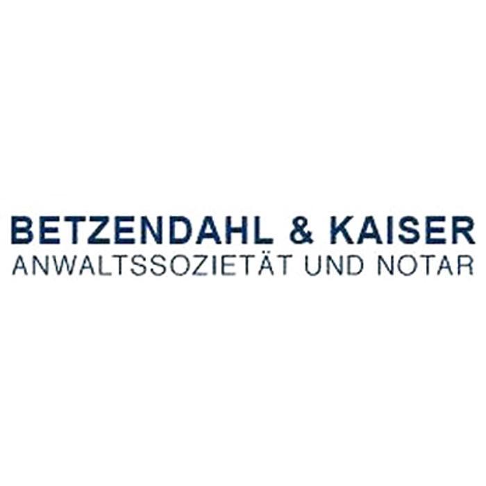 Bild zu Betzendahl & Kaiser Notar, Rechtsanwalt, Fachanwalt Arbeitsrecht, Familienrecht, Baurecht in Bielefeld