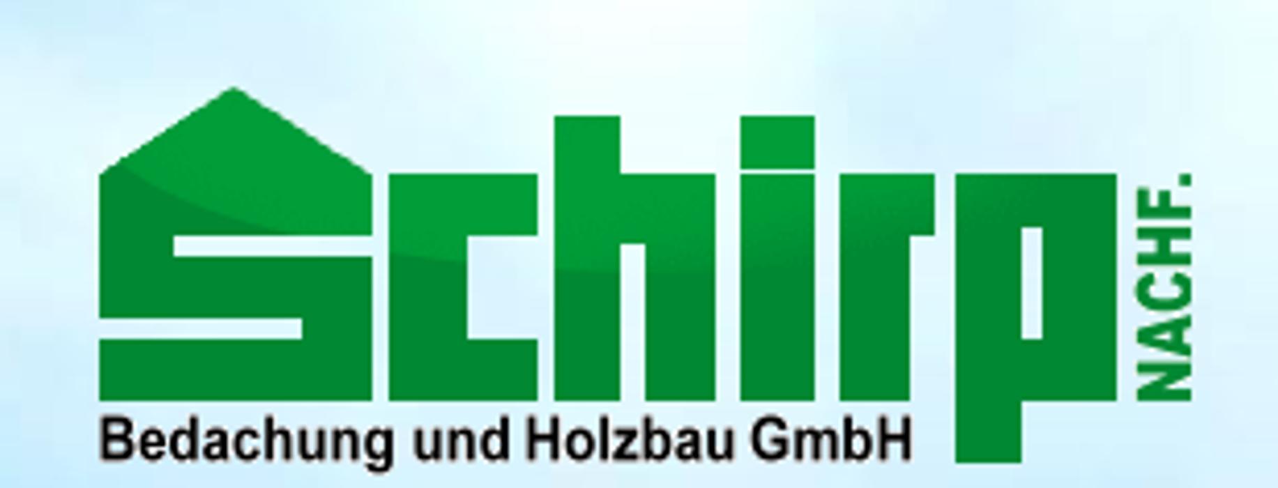 Bild zu Schirp Nachf. Bedachung und Holzbau GmbH in Hagen in Westfalen