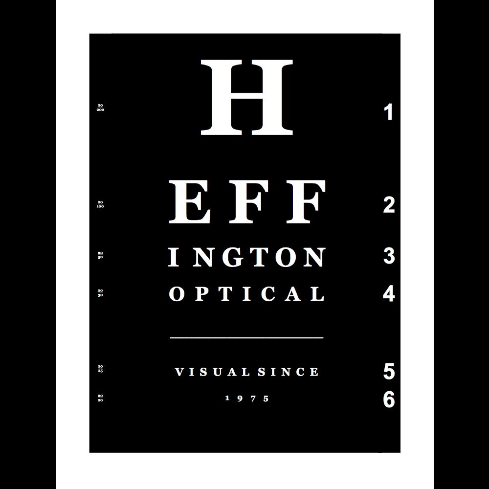 Heffington's