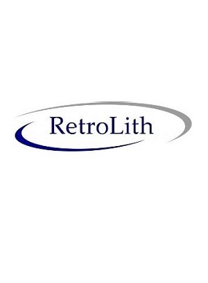 RetroLith GmbH Logo