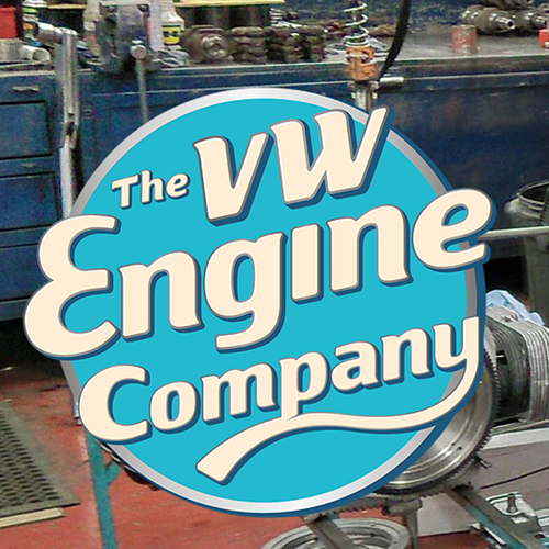 The VW Engine Company