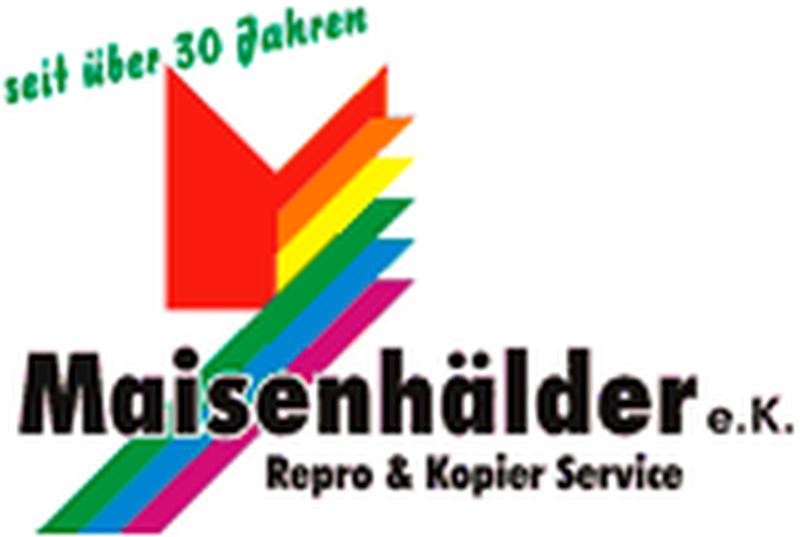 Maisenhälder e.K. Inh. Jürgen Peterziel Logo