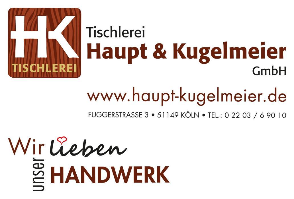 Bild zu Tischlerei Haupt & Kugelmeier GmbH in Köln