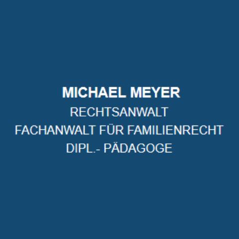 Michael Meyer Rechtsanwalt
