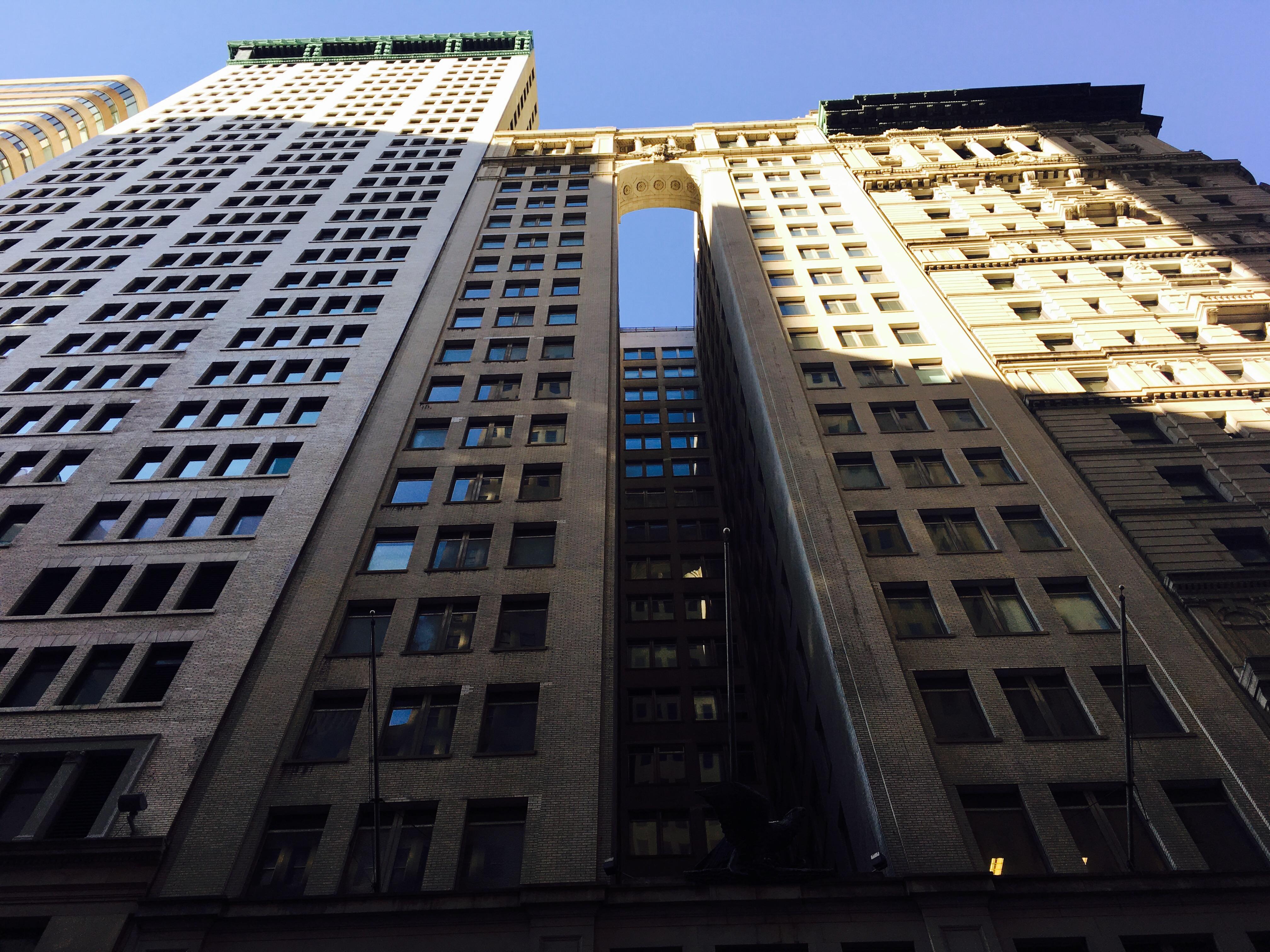 Wall Street Dermatology