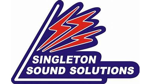 Singleton Sound Solutions