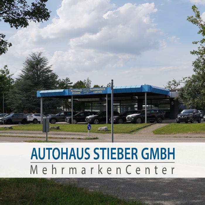 Bild zu Autohaus Stieber GmbH in Stuttgart
