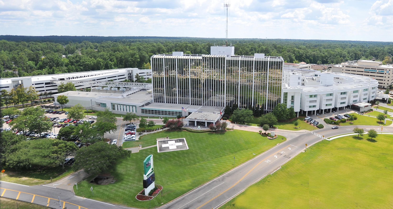 Forrest General Hospital