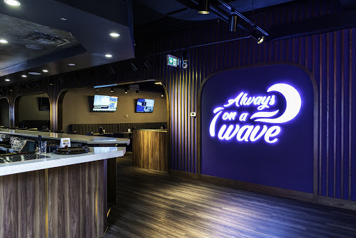 The Wave Bar and Lounge - Mississauga, ON L5B 3Y6 - (905)232-2121 | ShowMeLocal.com