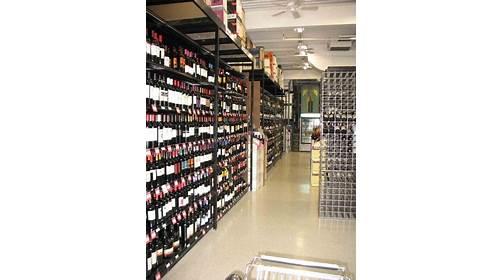 City Wine Cellar