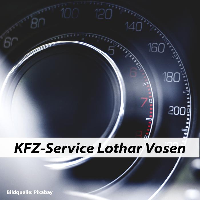Bild zu KFZ-Service Lothar Vosen in Erftstadt