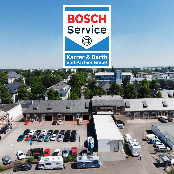 Bild zu Karrer & Barth und Partner GmbH in Karlsruhe