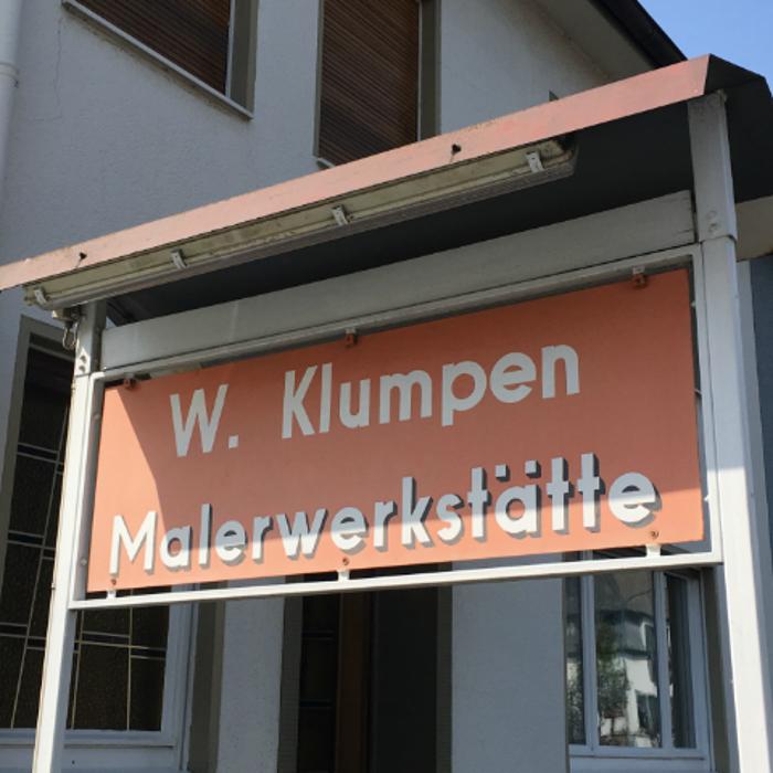 Bild zu Malerbetrieb W. Klumpen in Zülpich