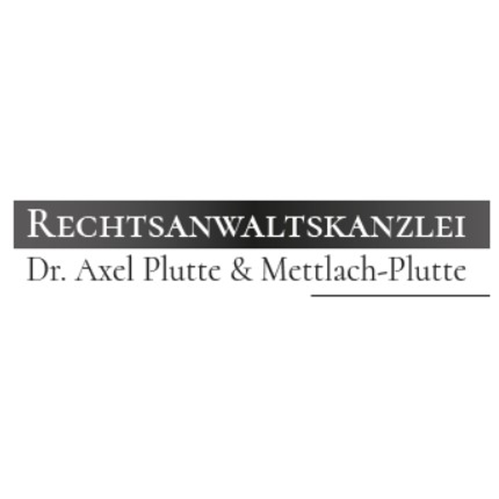 Bild zu Rechtsanwalt Dr. Axel Plutte in Leverkusen