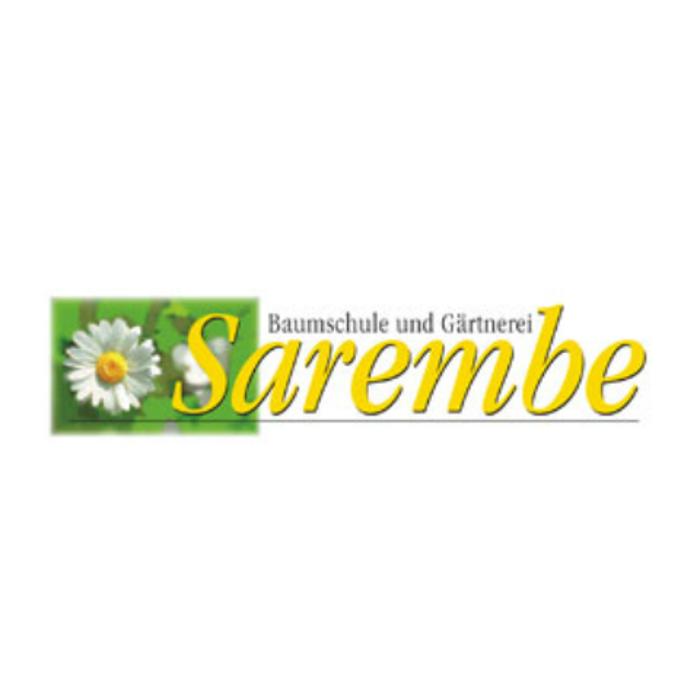 Bild zu Baumschule und Gärtnerei Sarembe in Leverkusen