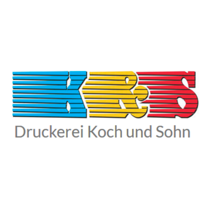 Bild zu Koch & Sohn Druckerei in Overath