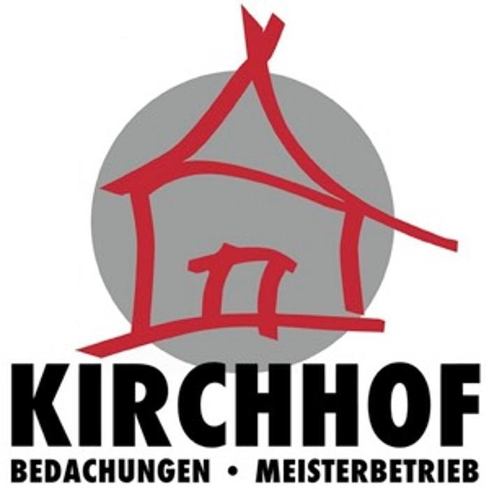 Bild zu Kirchhof Bedachungen GmbH in Burscheid im Rheinland