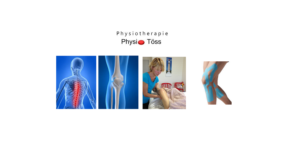 Physiotherapie Physio Töss