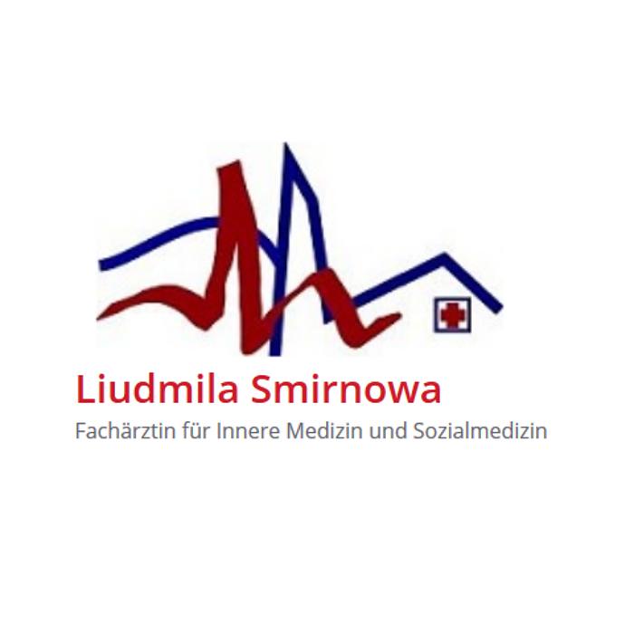 Bild zu Liudmila Smirnowa in Overath