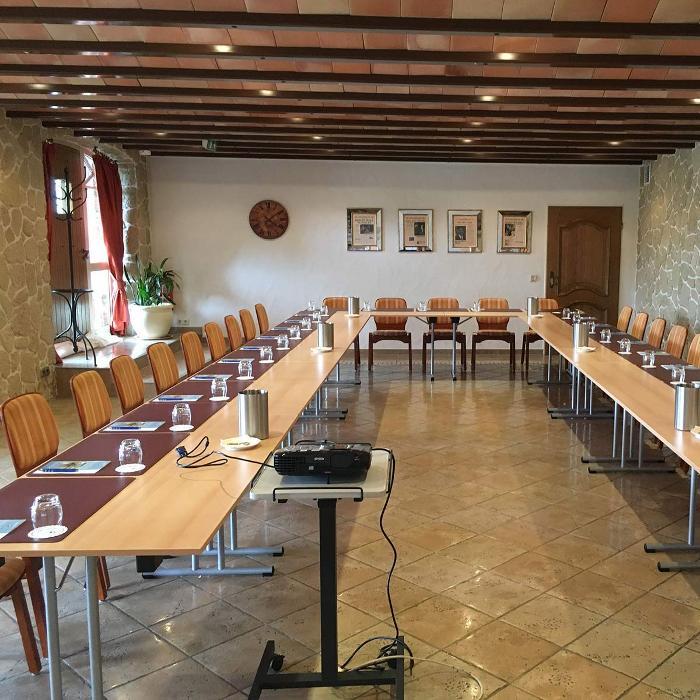 Bild der Hotel Weisser Bär B.M. Mosel-Gastronomie GmbH & Co.KG