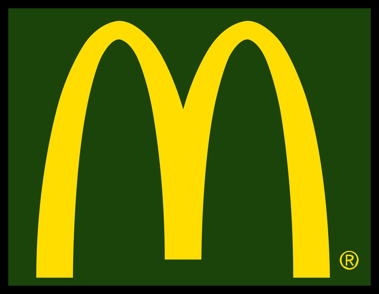 McDonald's Almelo Woonboulevard