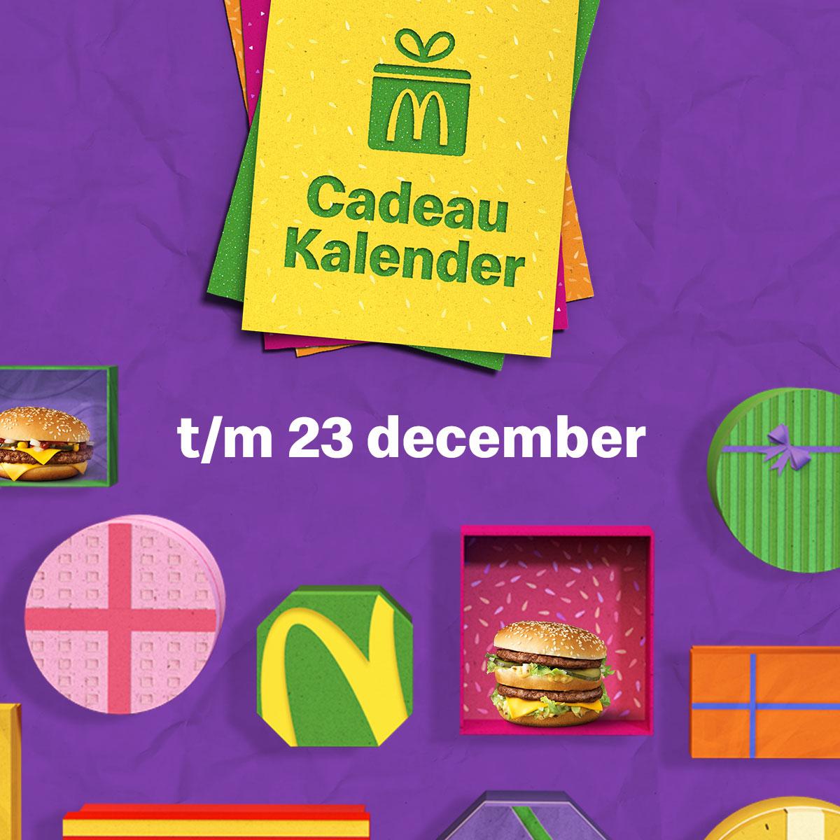 McDonald's Drachten Azeven