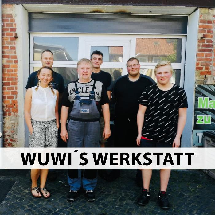 Bild zu Wuwi's Werkstatt in Königslutter am Elm