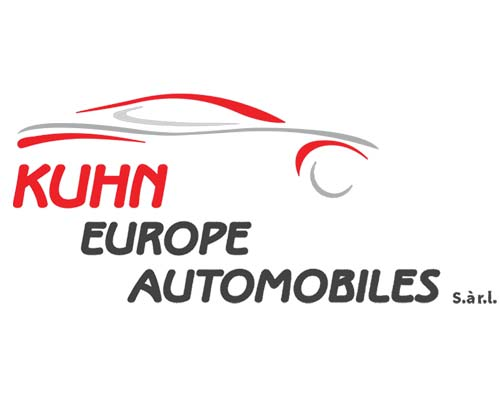 KUHN EUROPE AUTOMOBILES
